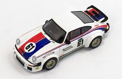 IXO Porsche 934 #61 24h Daytona 1977
