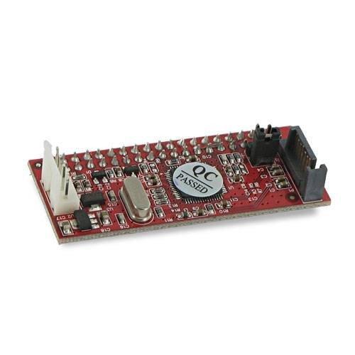 Adapter jednokierunkowy z napędu IDE/ATA do płyty SATA