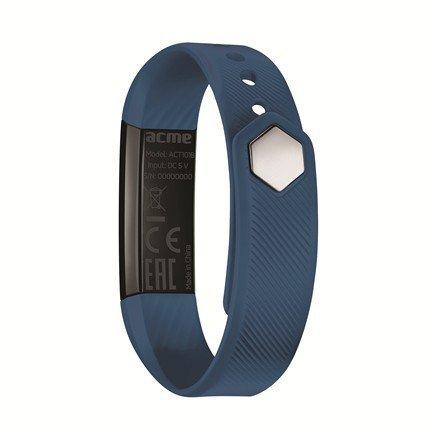 Opaska sportowa ACT101B niebieska