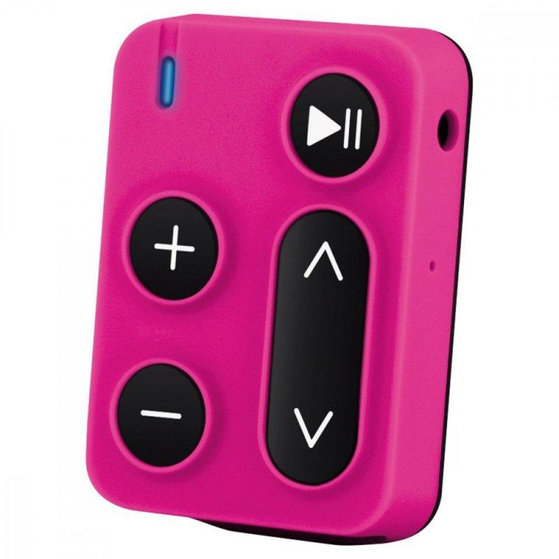 Odtwarzacz MP3 SFP 3608 PK, WMA, 8GB, Słuchawki, microSD slot