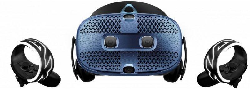 Zestaw Cosmos Google VR+ Advantage Pack