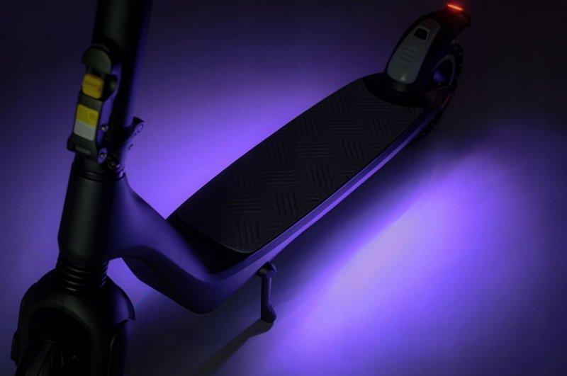 Hulajnoga elektryczna X-ROISTER 30KM LED