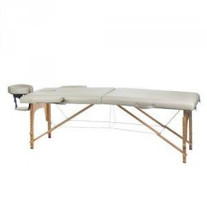 STół DO MASAżU I REHABILITACJI BS-523 SZARY