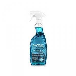 BARBICIDE Spray do dezynfekcji wszystkich powierzchni 1000 ml zapachowy