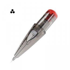 Igły Kartridże El Cartel 0.25mm 3RS Shader 10 szt.