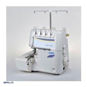 Owerlok maszyna do szycia JUKI MO-1000