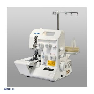 Owerlok maszyna do szycia JUKI MO-655