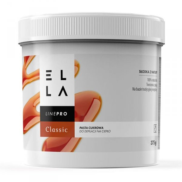 Ella Pasta cukrowa Classic Sugaring 375 g