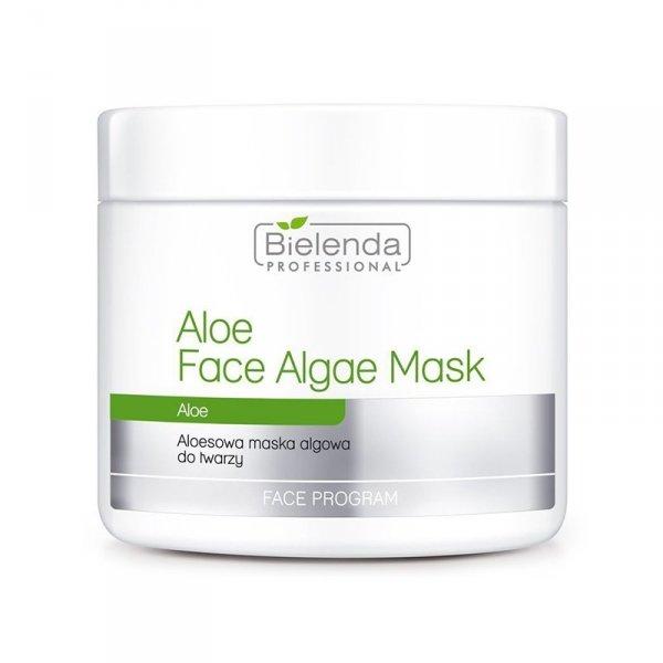 BIELENDA Aloesowa maska algowa 190 g