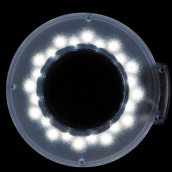 LAMPA LUPA LED S5 DO BLATU