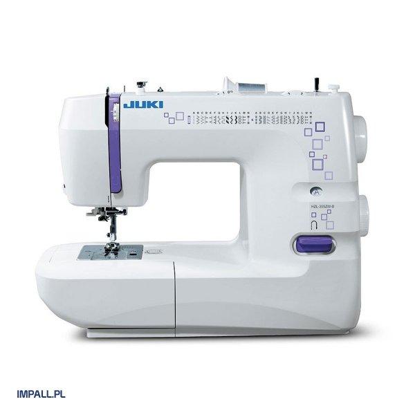 Maszyna do szycia JUKI HZL-355
