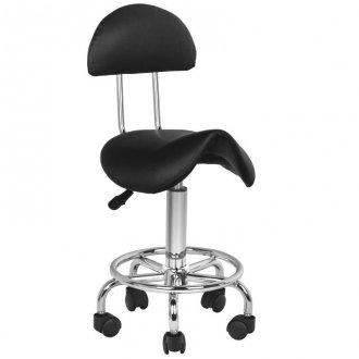 Krzesło dla kosmetyczki – sprawdź jak wybrać je dobrze