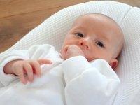 materace dla niemowląt