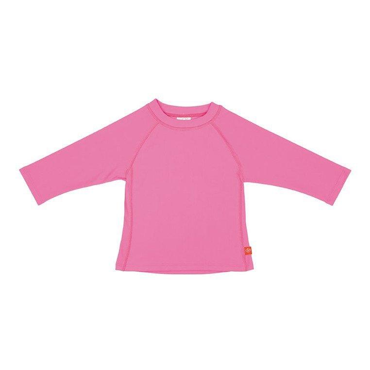 Lassig Koszulka do pływania z długim rękawem Light pink UV 50+