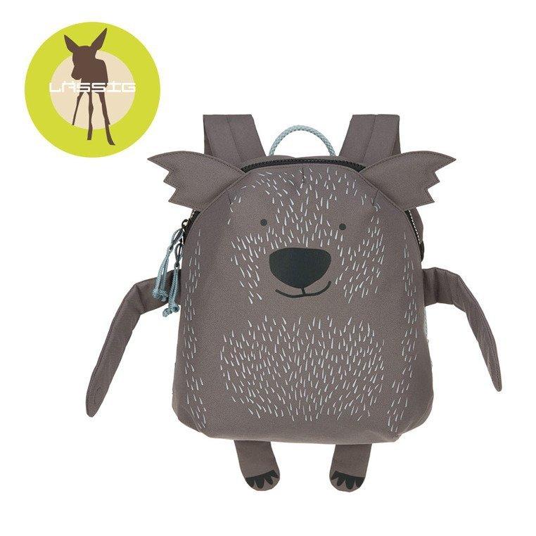 Lassig Plecak About Friends z magnesami Wombat Cali