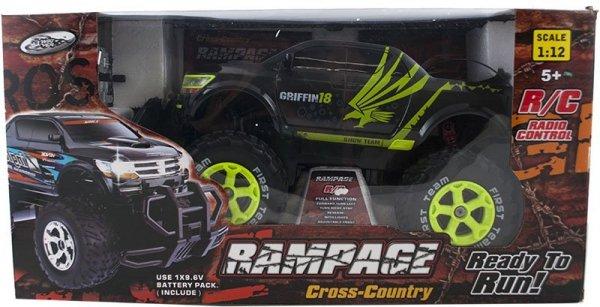 Samochód RC WINYEA W3818 Rampage