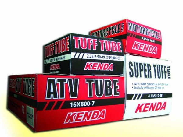 Dętka KENDA 3.00/3.25-19 TR-4 1,3mm