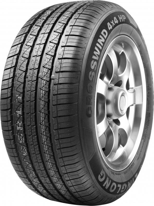 LINGLONG 275/45R20 GREEN-Max 4x4 HP 110V TL #E 221016744