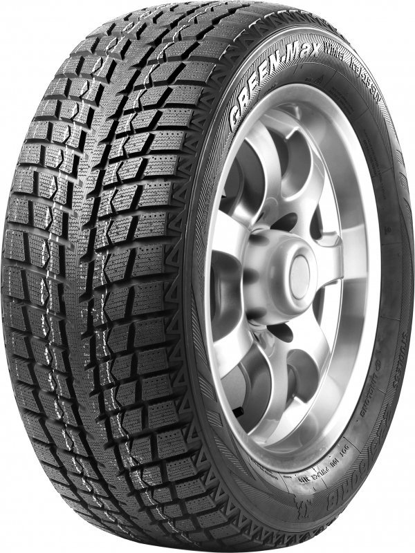LINGLONG 245/45R19 Green-Max Winter ICE I-15 SUV 98T TL #E 3PMSF NORDIC COMPOUND 221009816