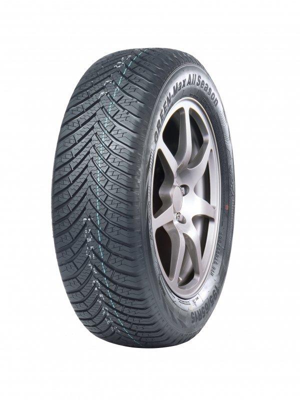 LINGLONG 215/60R16 GREEN-Max AllSeason 99H XL TL #E 3PMSF 221003810