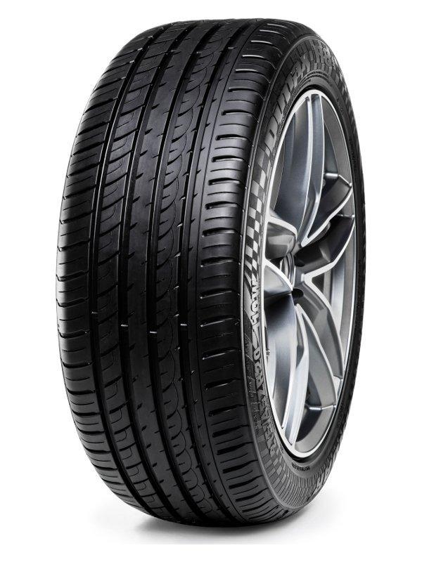 RADAR 245/40RF20 Dimax R8+ 99Y XL TL #E M+S DSC0573 Run-Flat