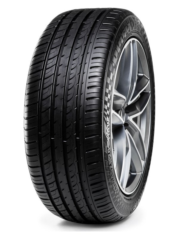 RADAR 275/35RF19 Dimax R8+ 100Y XL TL #E M+S DSC0491 Run-Flat