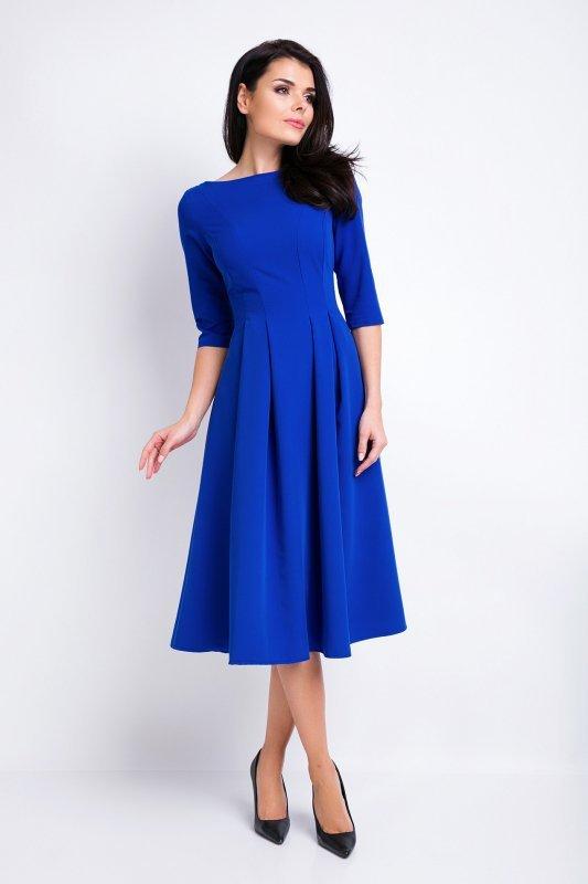 Sukienka A159