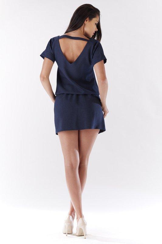 Sukienka A178
