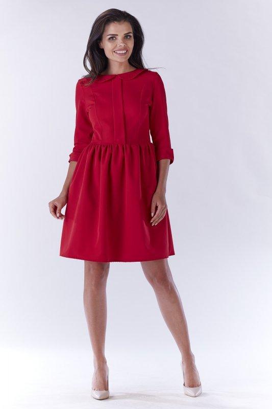 Sukienka A183