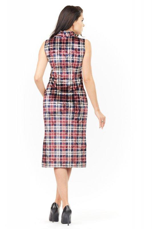 Sukienka A202