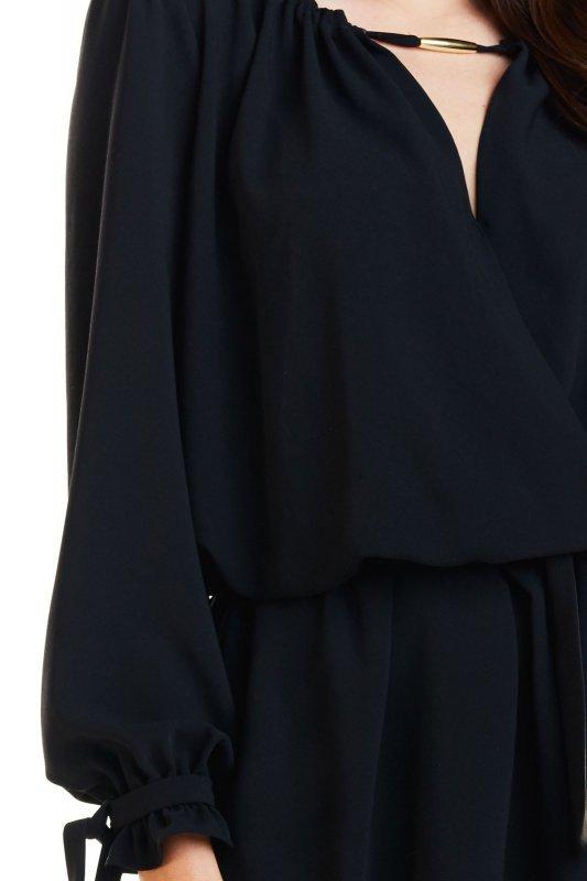 Sukienka A268