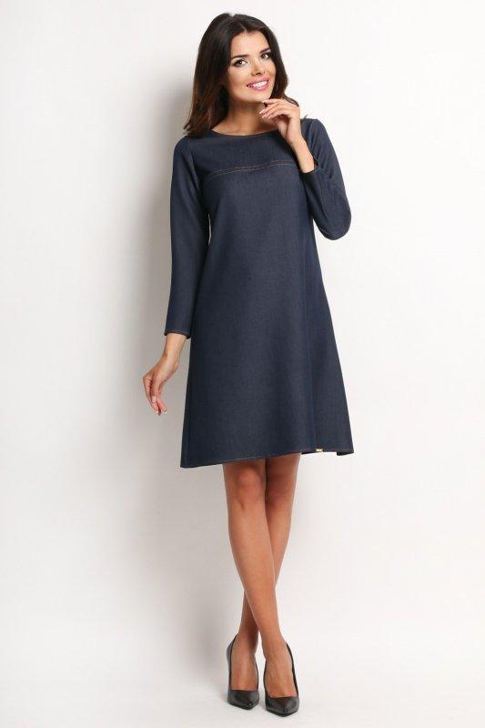 Sukienka A114