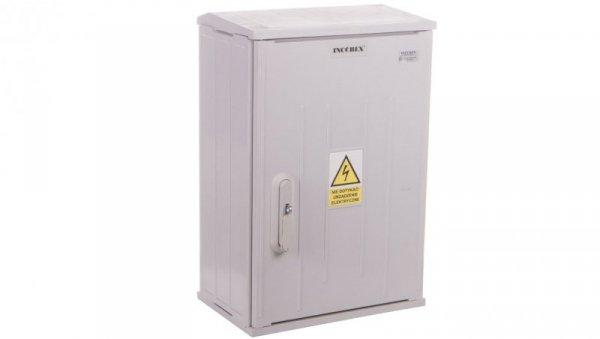 Złącze pomiarowe (wykonanie Sieradz) ZP-1/2LZ/S4 IRK-000149 R3B14-0011-011