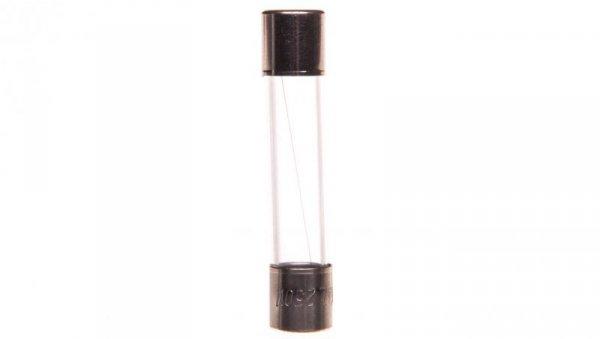 Wkładka aparatowa 6,3x32mm 1A F /szybka/ 250V 006710072 /10szt./