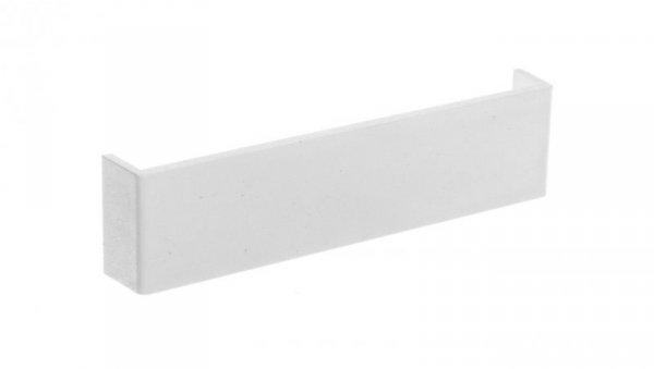 xComfort Klawisz element podstawowy biały IP20 CWIZ-04/01 126050