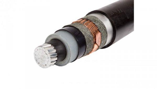 Kabel energetyczny XRUHAKXS 1x120/50 12/20kV /bębnowy/