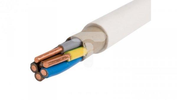 Przewód YDY 5x2,5 żo 450/750V /bębnowy/