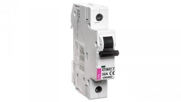Ogranicznik mocy ETIMAT T 1P 32A 002181076
