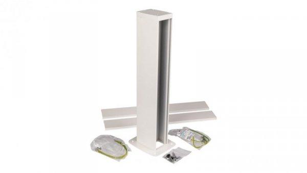 Minikolumna dwustronna DA200-80 650mm biała DAP2806509010