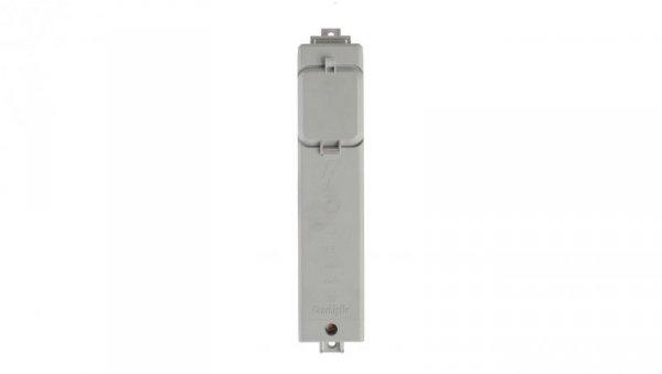 Tabliczka słupowa CON MVF/435/F1 (wkładka cylindryczna 10x38)