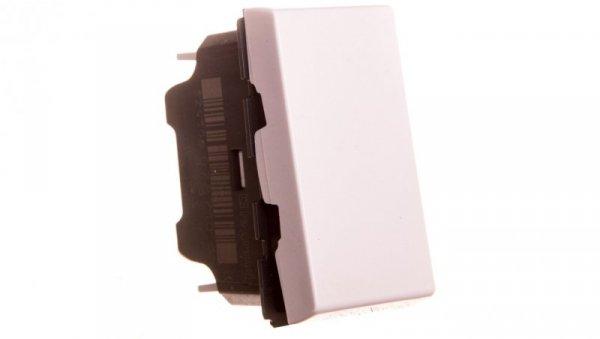 MOSAIC Łącznik schodowy antybakteryjny biały 078710