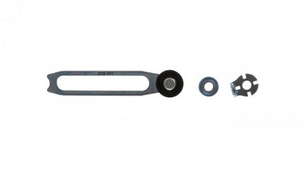 Głowica napędowa ramię z rolką o regulowanej długości plastikowa ZCKY41