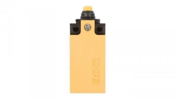 Wyłącznik krańcowy 1R 1Z wolnoprzełączający tworzywo popychacz kopułowy LS-11 266109