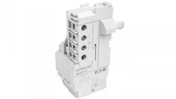 Wyzwalacz podnapięciowy 208-240V AC NZM4-XU208-240AC 266193