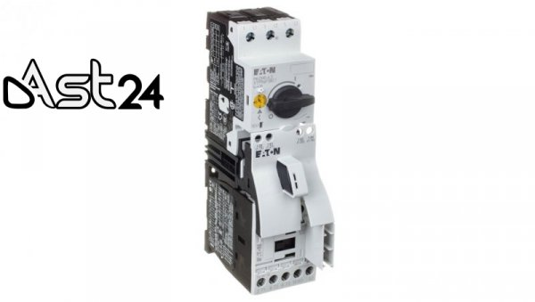 Układ rozruchowy 2,2kW 5A 230V MSC-D-6,3-M7(230V50HZ) 283145