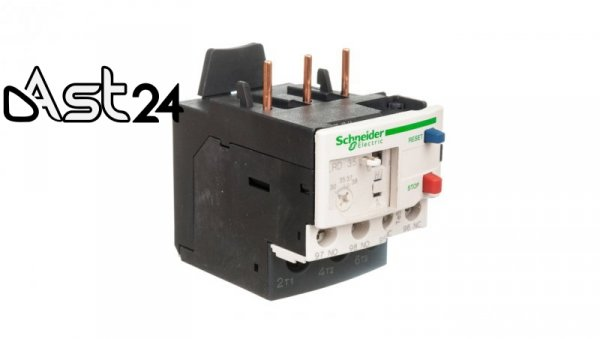 Przekaźnik termiczny 30-38A LRD35