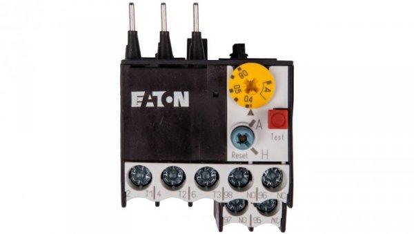 Przekaźnik termiczny 0,4-0,6A ZE-0,6 014333