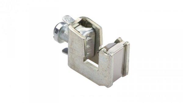Zacisk przyłączeniowy 16-35mm2 szyna 10mm AKU35/10 107192