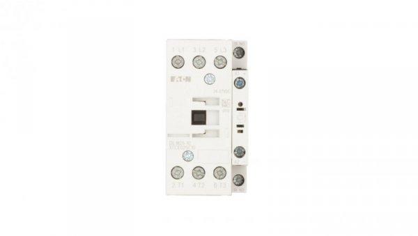 Stycznik mocy 25A 3P 24V DC 1Z 0R DILM25-10(RDC24) 277146
