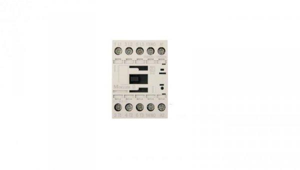 Stycznik mocy 9A 3P 230V AC 1Z 0R DILM9-10(230V50HZ,240V60HZ) 276690